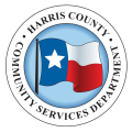 Harris County Logo